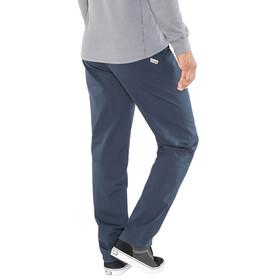 Maloja PolM. - Pantalon long Homme - bleu